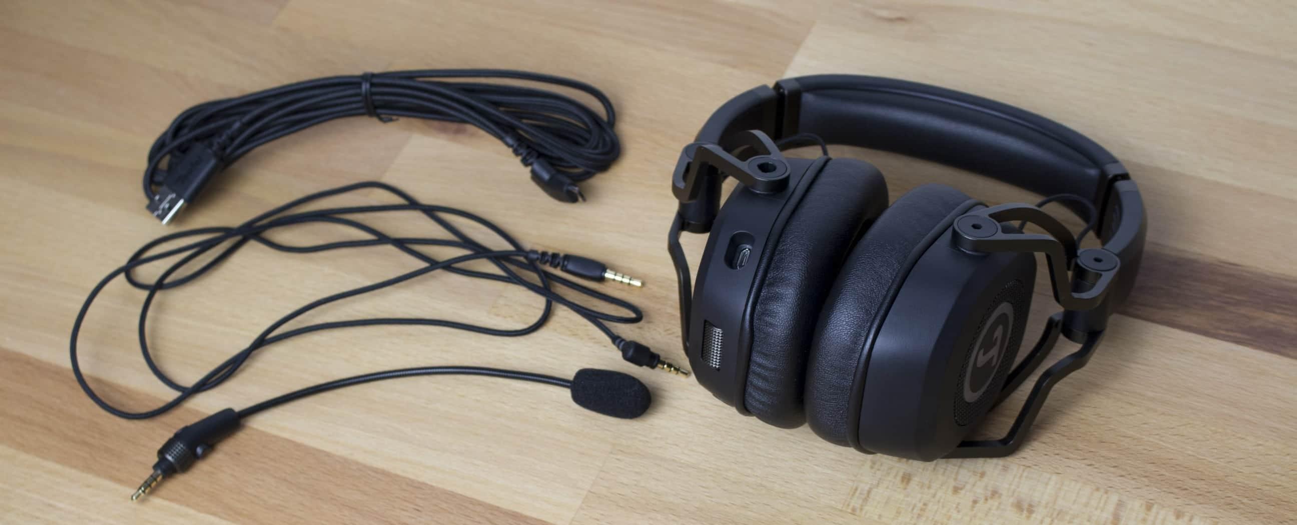 teufel cage hervorragendes erstes gaming headset aus berlin. Black Bedroom Furniture Sets. Home Design Ideas