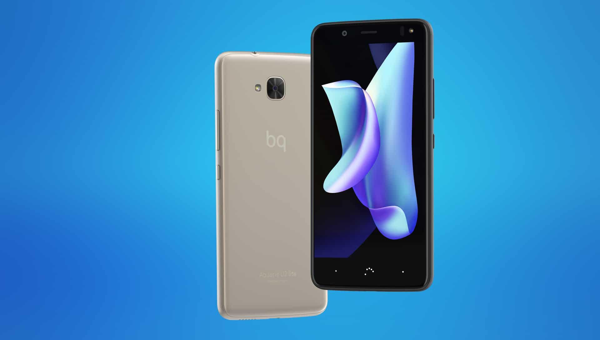 Photo of BQ stellt neue Smartphones Aquaris U2 und U2 Lite vor