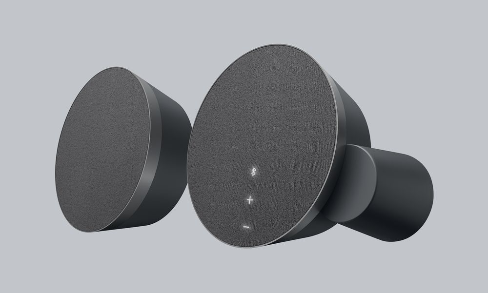Photo of Logitech stellt MX Sound Bluetooth-Lautsprecher vor