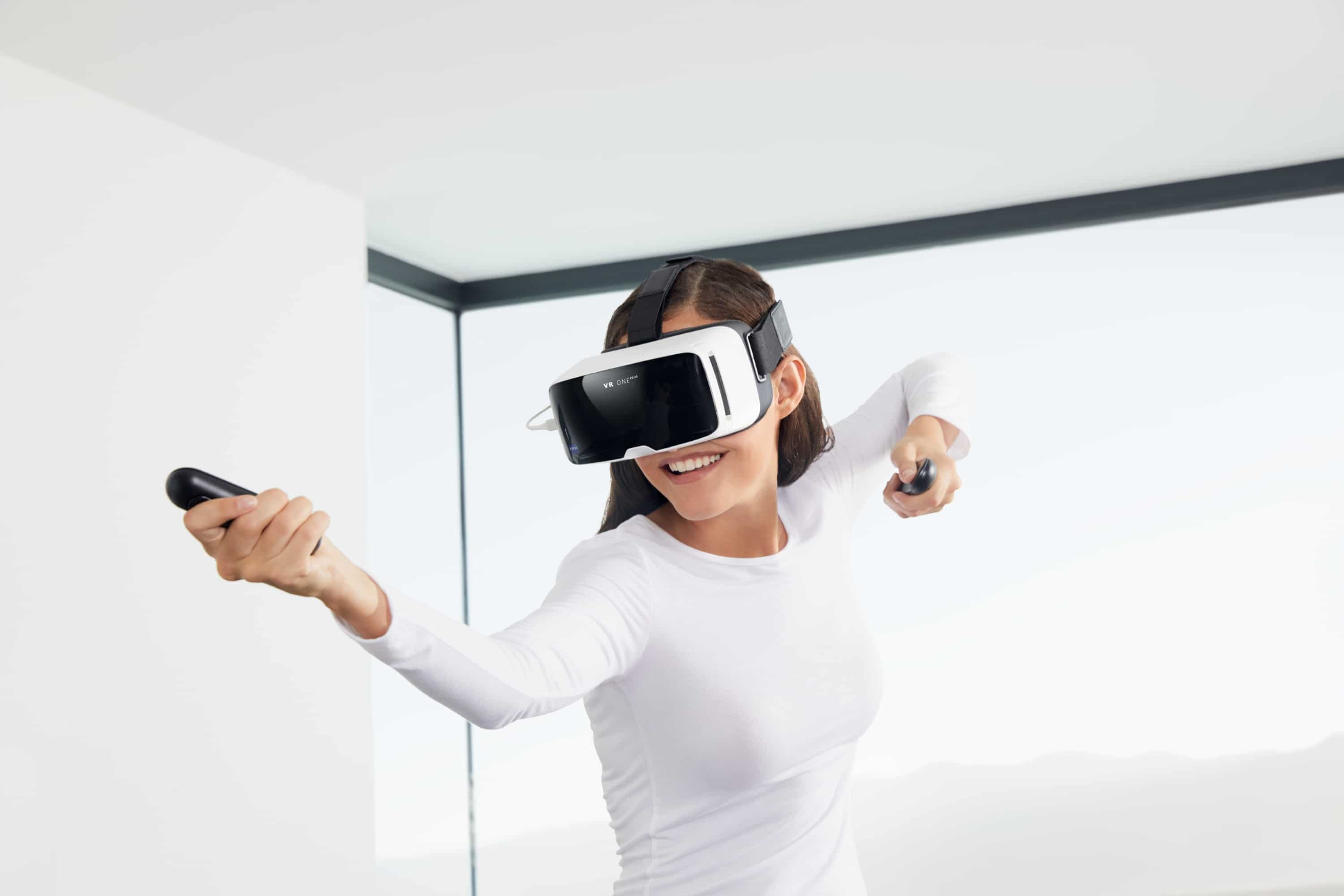 Photo of Zeiss VR ONE Connect: SteamVR auf dem Smartphone