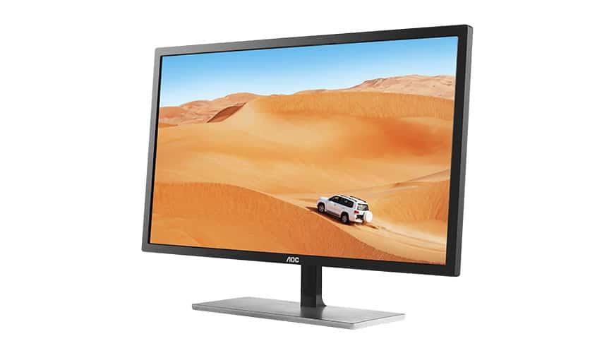 Photo of AOC Q3279VWF: Günstiger 31,5-Zoll-Monitor vorgestellt