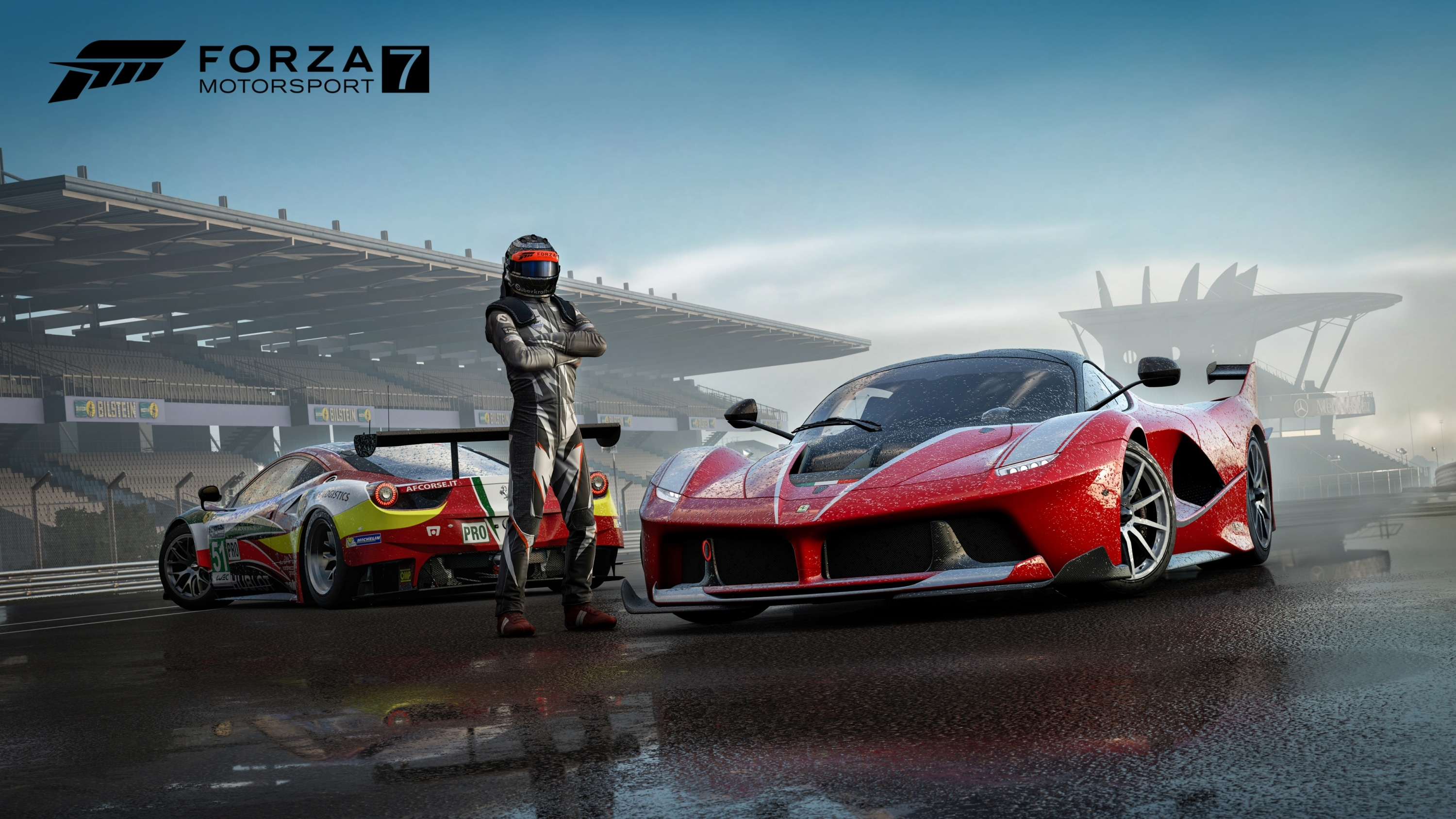Photo of Forza Motorsports 7 im Test – Forza Driver's Cup wir kommen!