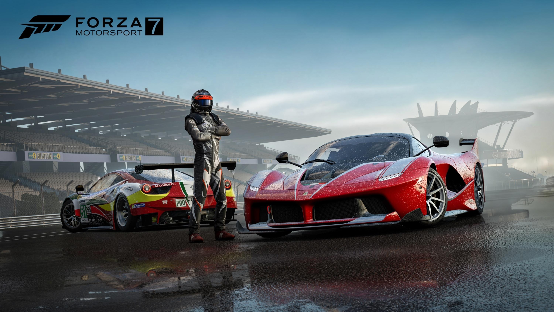 Bild von Forza Motorsports 7 im Test – Forza Driver's Cup wir kommen!