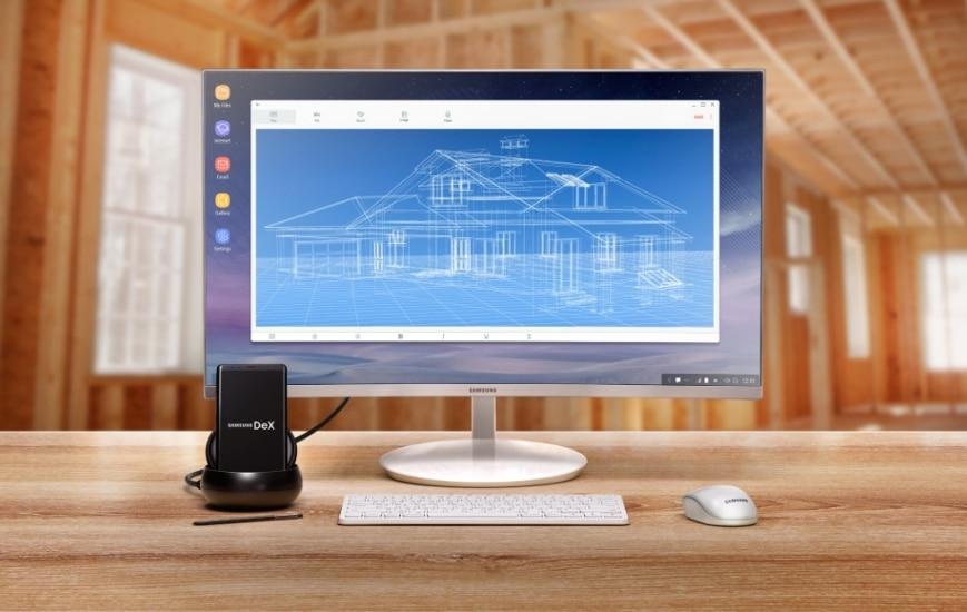Photo of Linux on Galaxy: Haben wir bald einen Linux-Desktop auf unserem Smartphone?