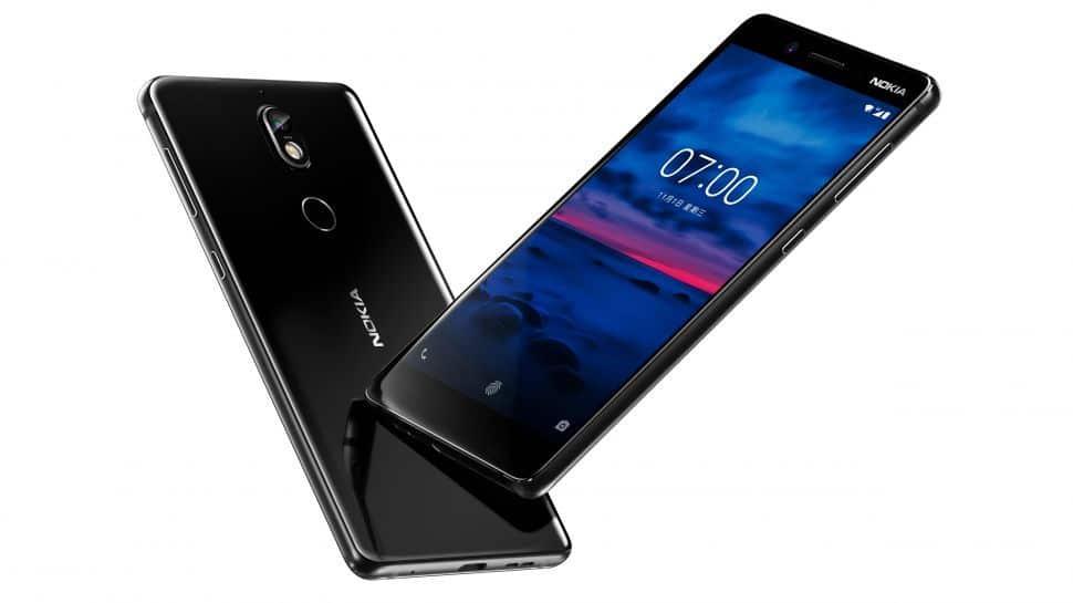 Bild von Nokia 7: Mittelklasse-Smartphone zunächst nur für China vorgestellt