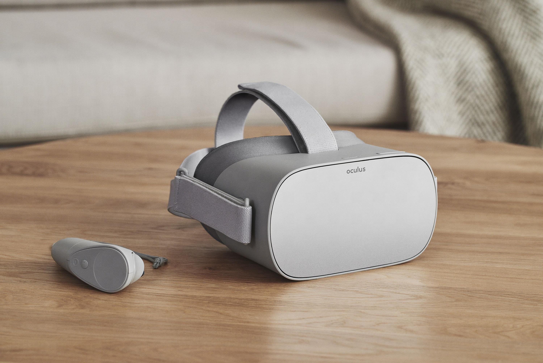 Photo of Oculus: VR wird günstiger