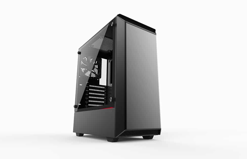 Phanteks Eclipse P300 Midi-Tower