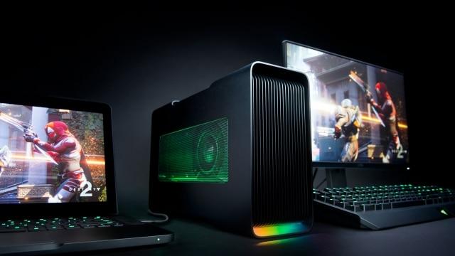 Razer Core V2 Grafikkartengehäuse