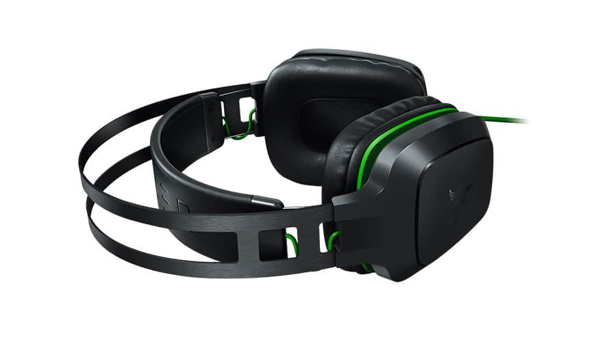 Photo of Electra V2: Razer präsentiert ein neues Gaming-Headset