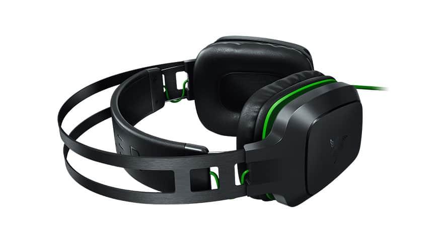 Photo of Electra V2: Razer präsentiert ein neues Gaming-Headset