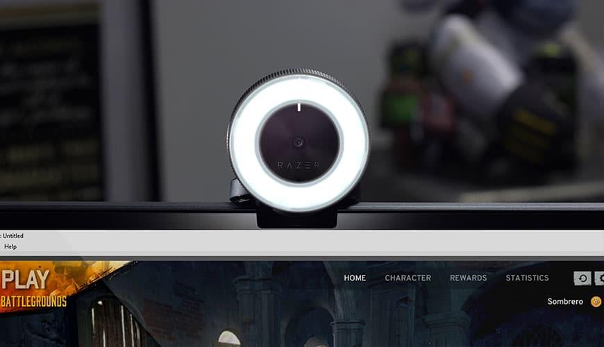 Photo of Razer Kiyo: Webcam mit Ringlicht für Streamer