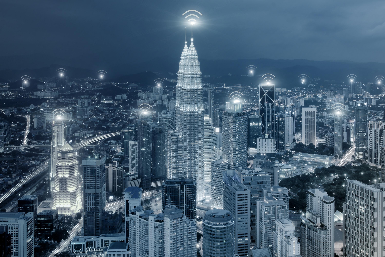 Bild von WLAN-Netzwerke unsicher: WPA2-Sicherheitslücke gefährt unsere Daten