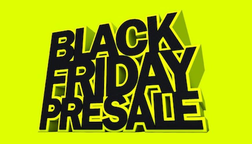 Bild von Black Friday Presale für Audiofans: Bis zu 2.000 Euro Rabatt bei Teufel