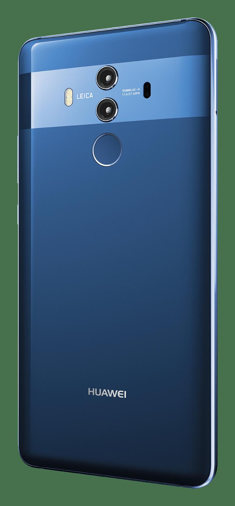 huawei mate 10 pro huawei stellt neues smartphone mit ki prozessor vor. Black Bedroom Furniture Sets. Home Design Ideas