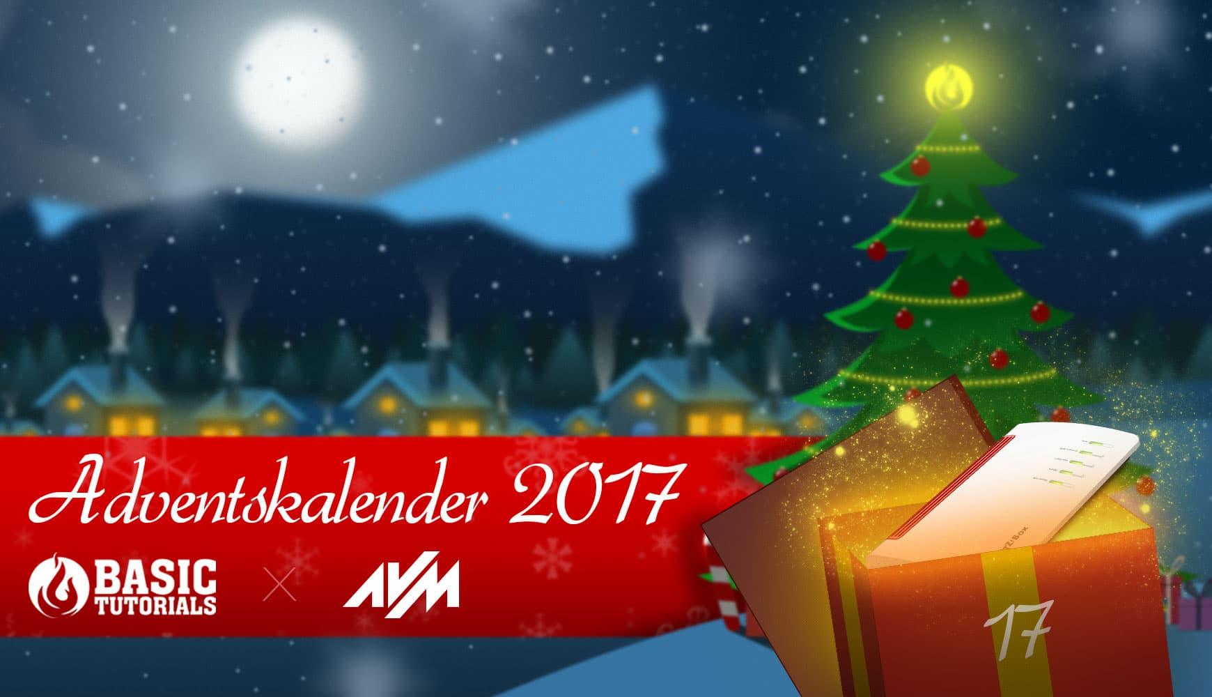 Photo of Adventskalender Türchen 16: AVM FRITZ!Box 7590