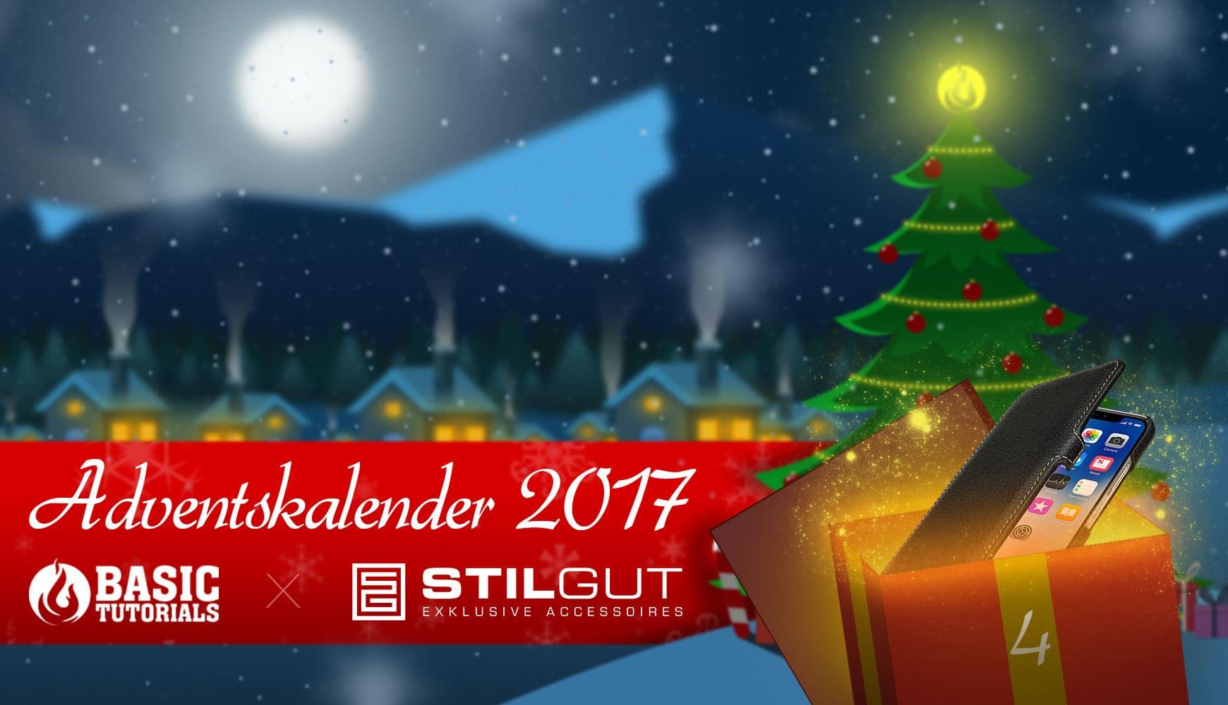 Photo of Adventskalender Türchen 4: Smartphone-Hüllen von StilGut