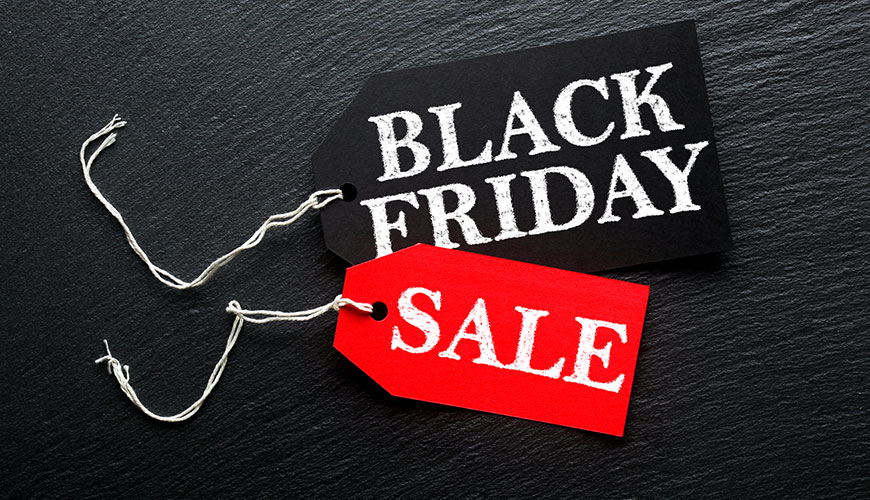 Black Friday Angebote 2018