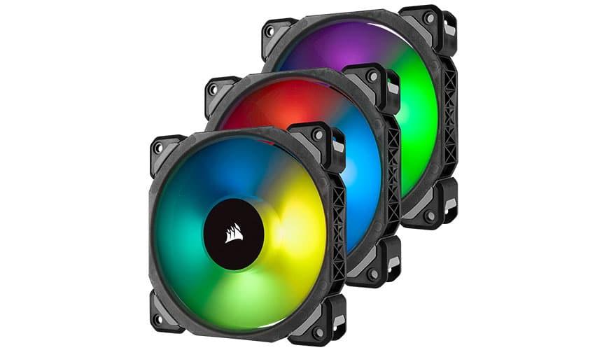 Photo of Corsair präsentiert neue ML PRO RGB-Lüfterserie
