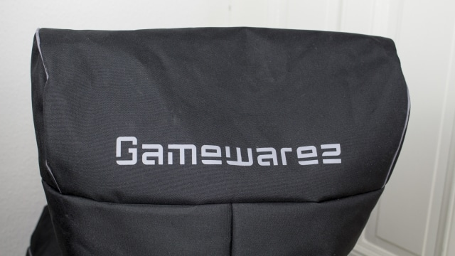 der gamewarez gaming sitzsack im test. Black Bedroom Furniture Sets. Home Design Ideas