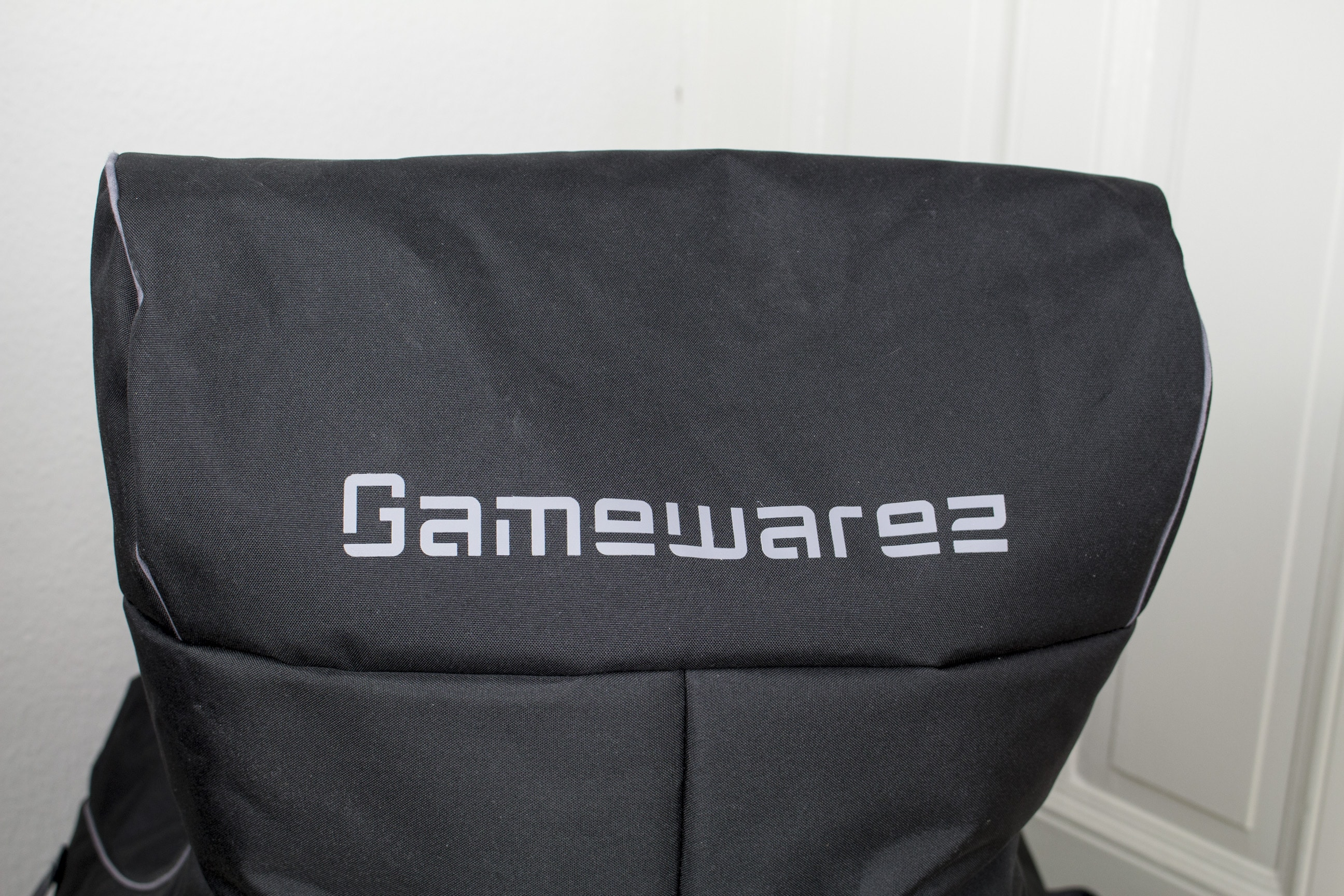 Photo of Gamewarez Gaming Beanbag Review