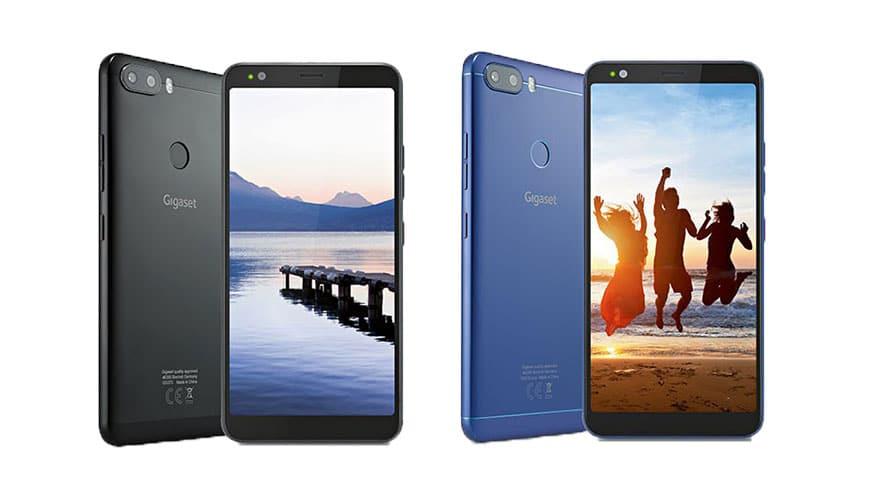 Photo of Gigaset GS370 (Plus): Gehobene Mittelklasse-Smartphones vorgestellt