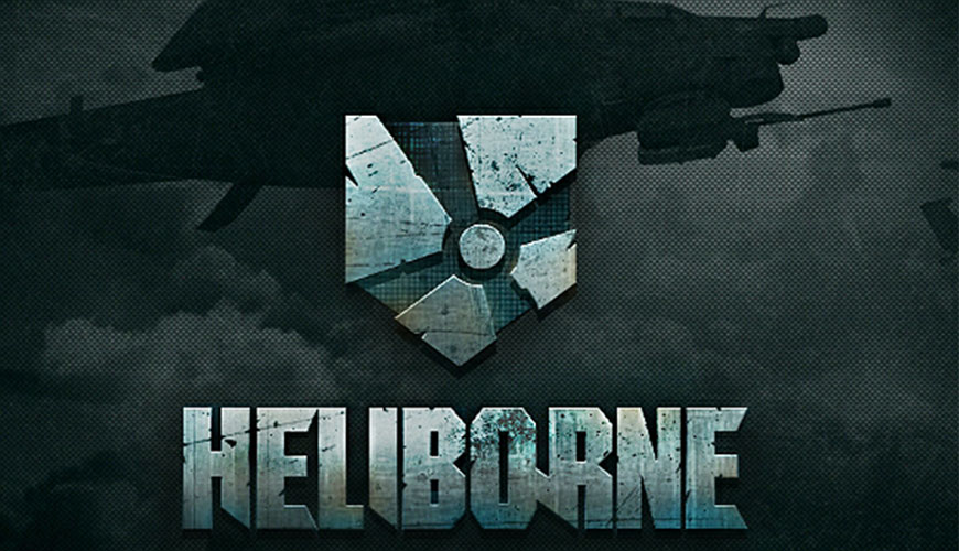 """Photo of Heliborne – Das """"Hubschrauber-MMO"""" im Test"""