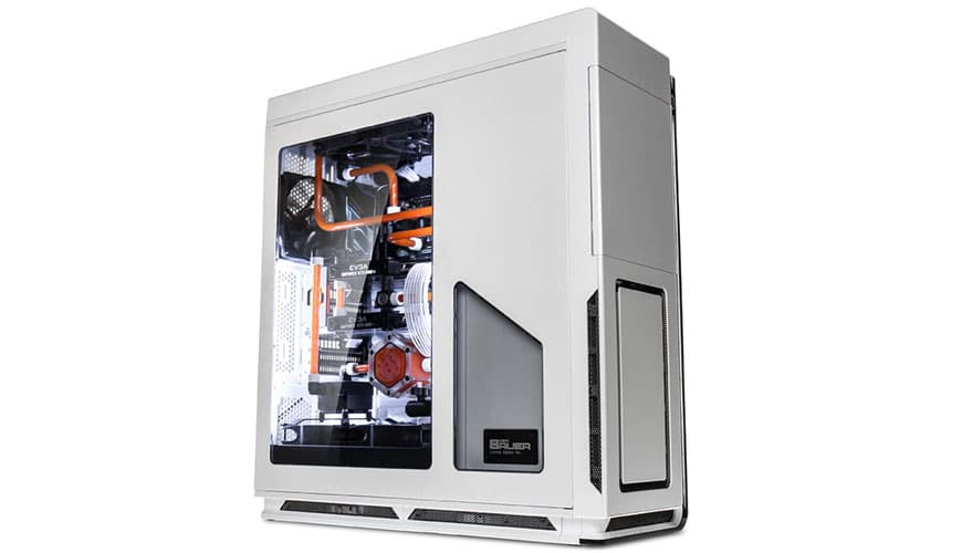 Photo of PHANTEKS Enthoo Primo – Ein Big-Tower für Custom-Wasserkühlungen