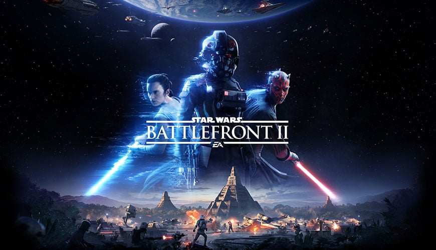 Photo of Star Wars: Battlefront II – Vollpreistitel mit Pay2Win?