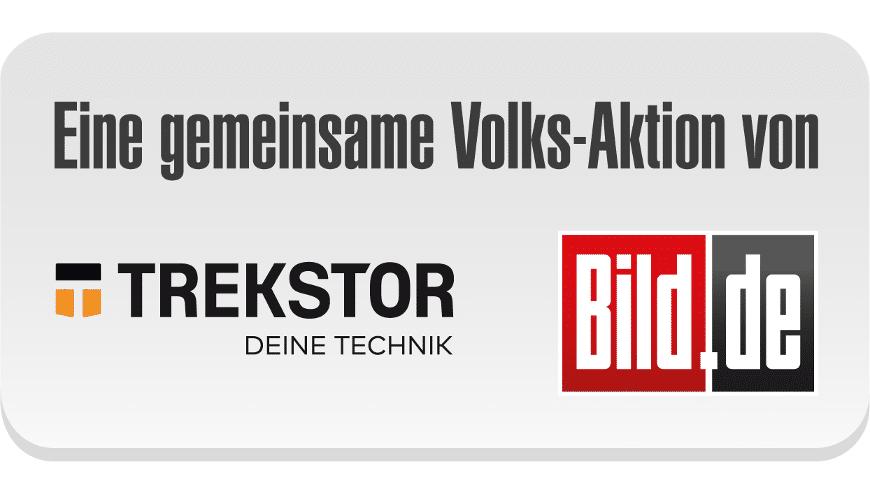Photo of Die neuen Volksnotebooks der Primebook-Serie von Trekstor
