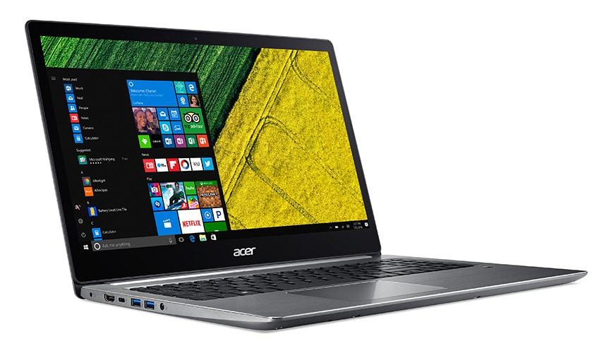 Photo of Acers neue Swift-3-Modelle mit AMD-Ryzen-Mobile-Prozessoren