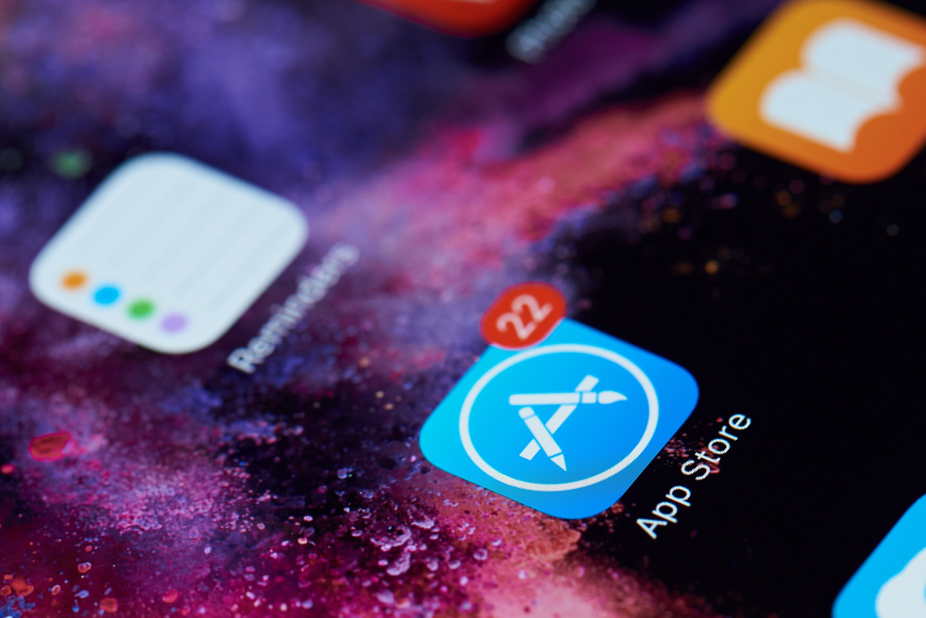 Photo of Apple: Apps im App Store ab sofort vorbestellbar