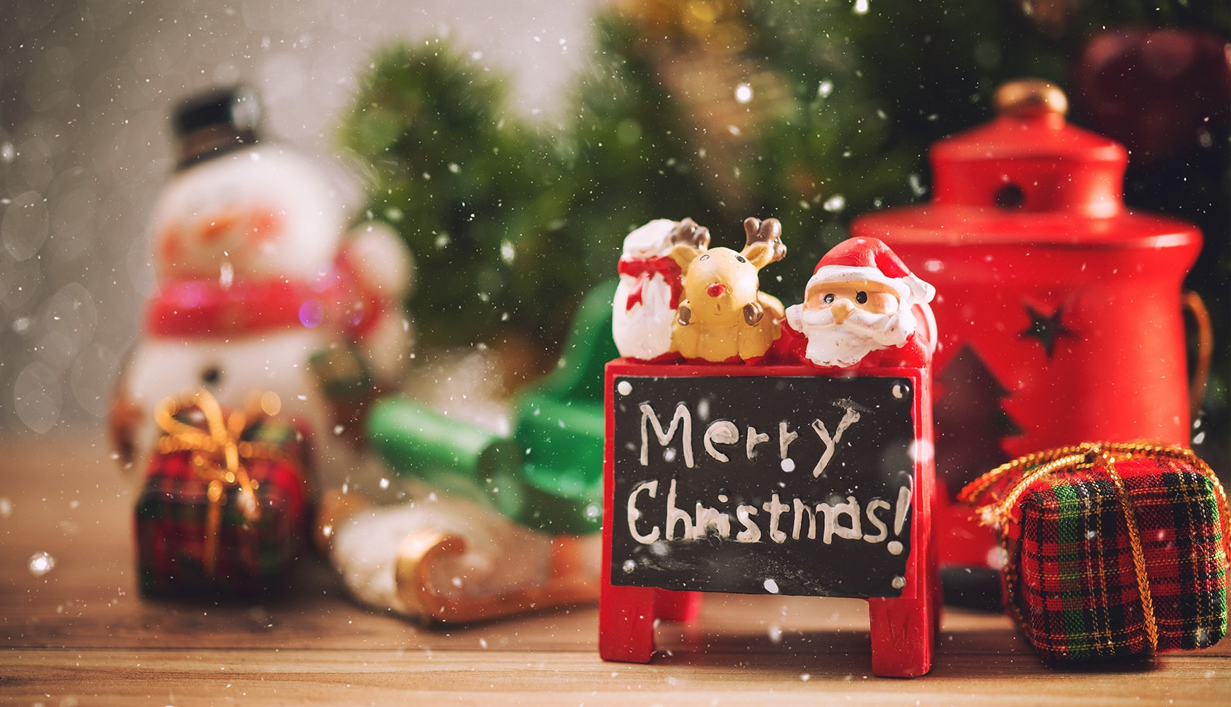 Photo of Frohe Weihnachten & schöne Feiertage!