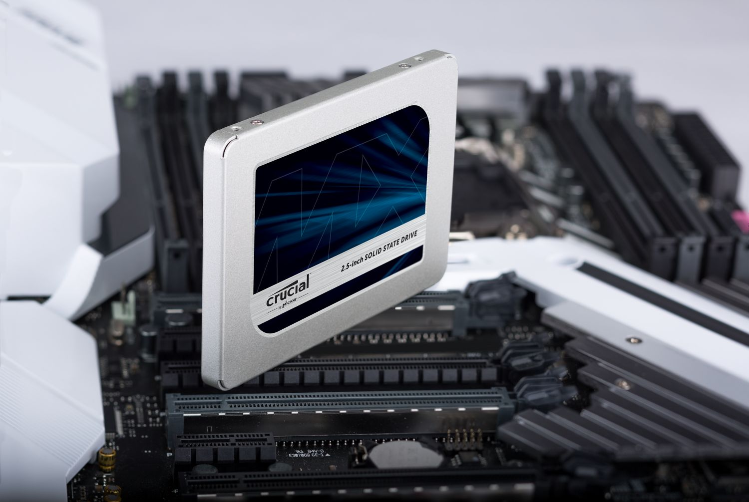 Photo of MX500: Neue SSD-Serie von Crucial