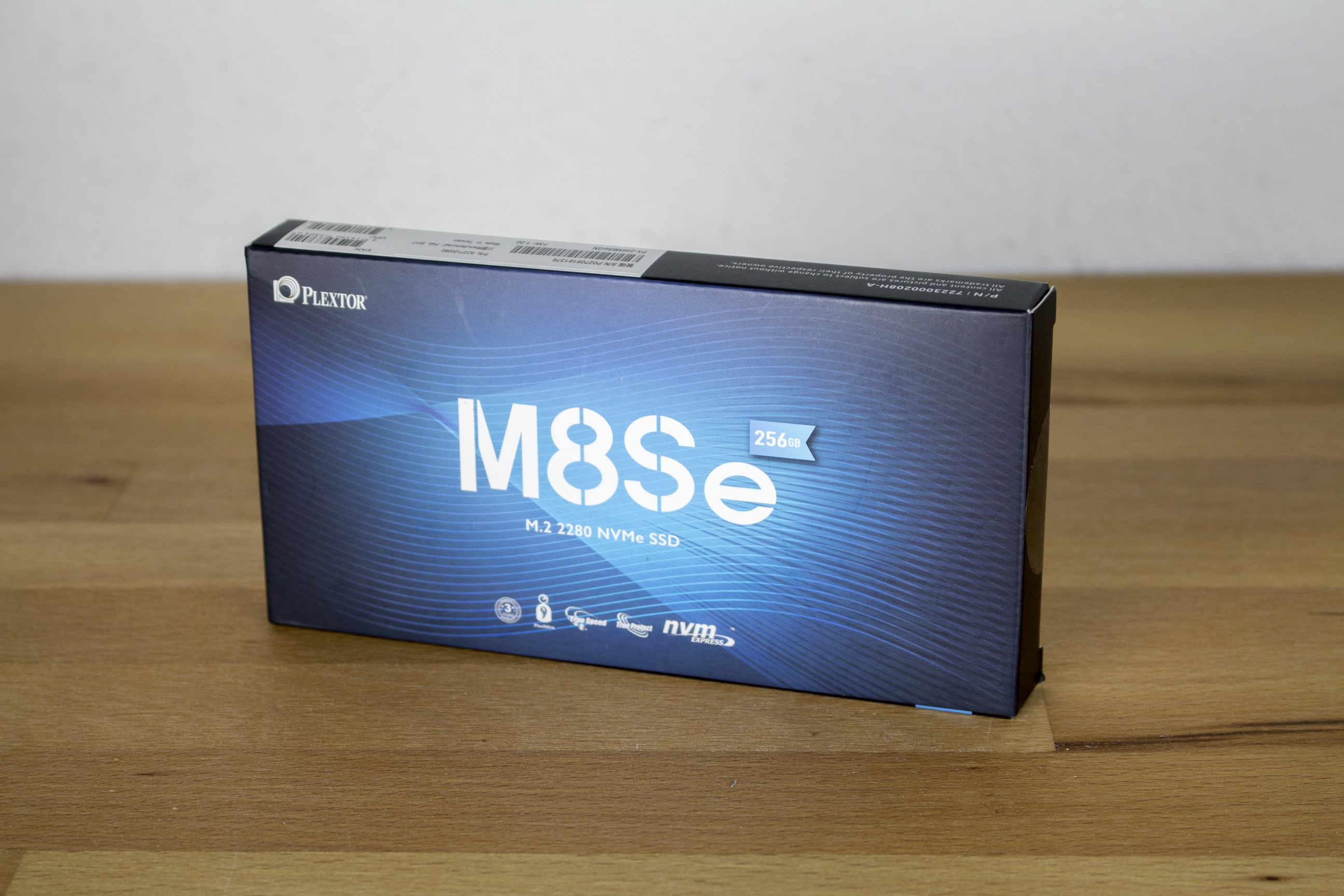 Photo of Plextor M8SeGN SSD 256 GB (PX-256M8SeGN) Review