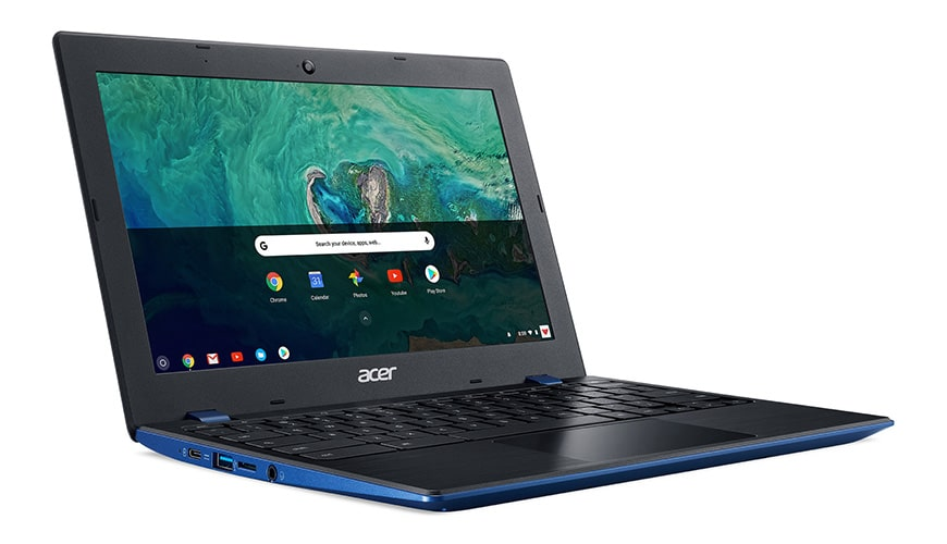 Photo of Acer Chromebook 11: Handlich & Modern