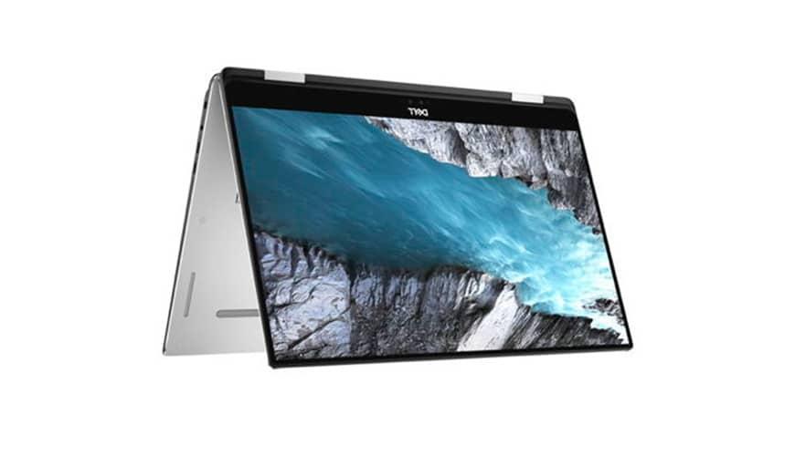 Photo of Dell XPS 15 2-in-1: XPS-Serie wird um Convertible ergänzt