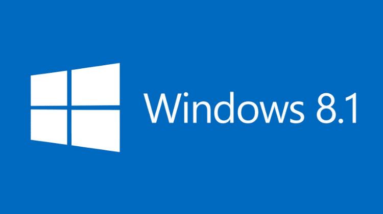 Photo of Mainstream-Support für Windows 8.1 beendet