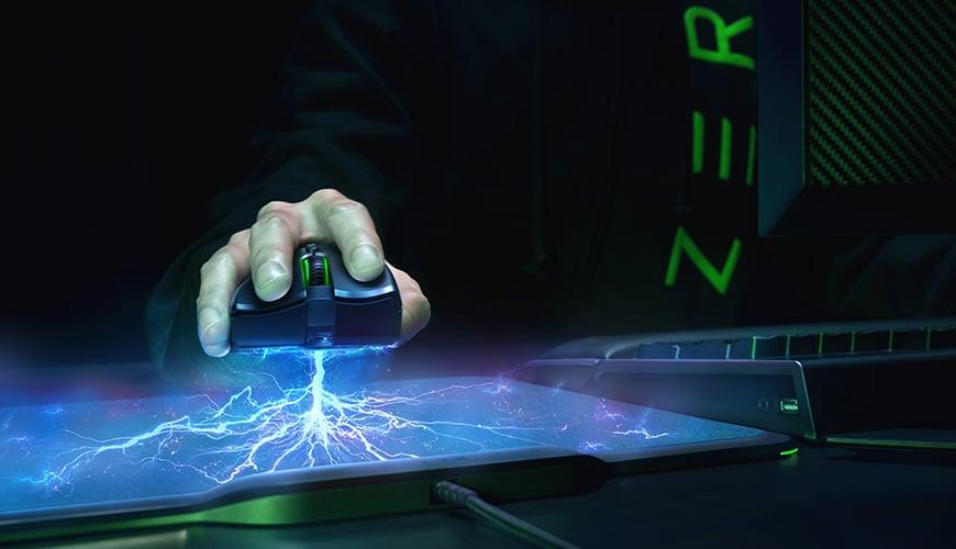 Photo of Razer HyperFlux: Gaming-Peripherie mit drahtloser Aufladung