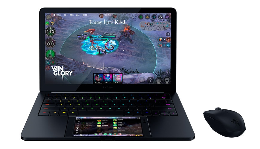 Photo of Razer Project Linda: Laptop-Dockingstation fürs Razer Phone