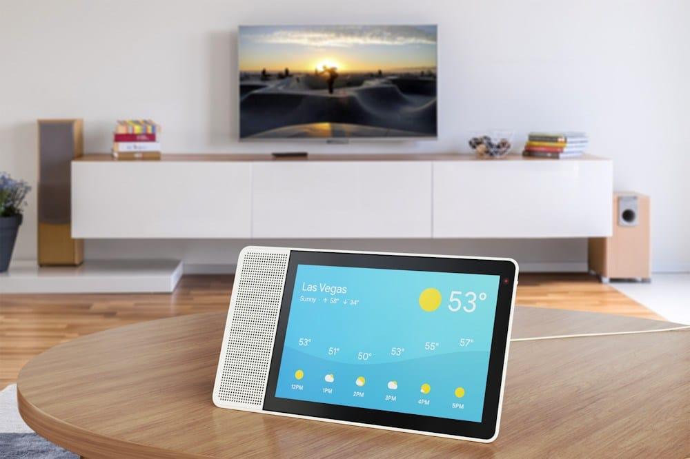 Photo of Lenovo Smart Display: Google Assistant fürs Wohnzimmer