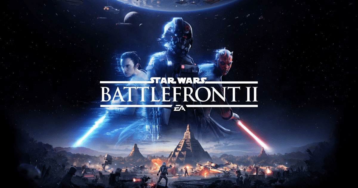 """Photo of """"Star Wars: Battlefront 2"""" im Test: Ein Erwachen der Macht oder eine Enttäuschung?"""
