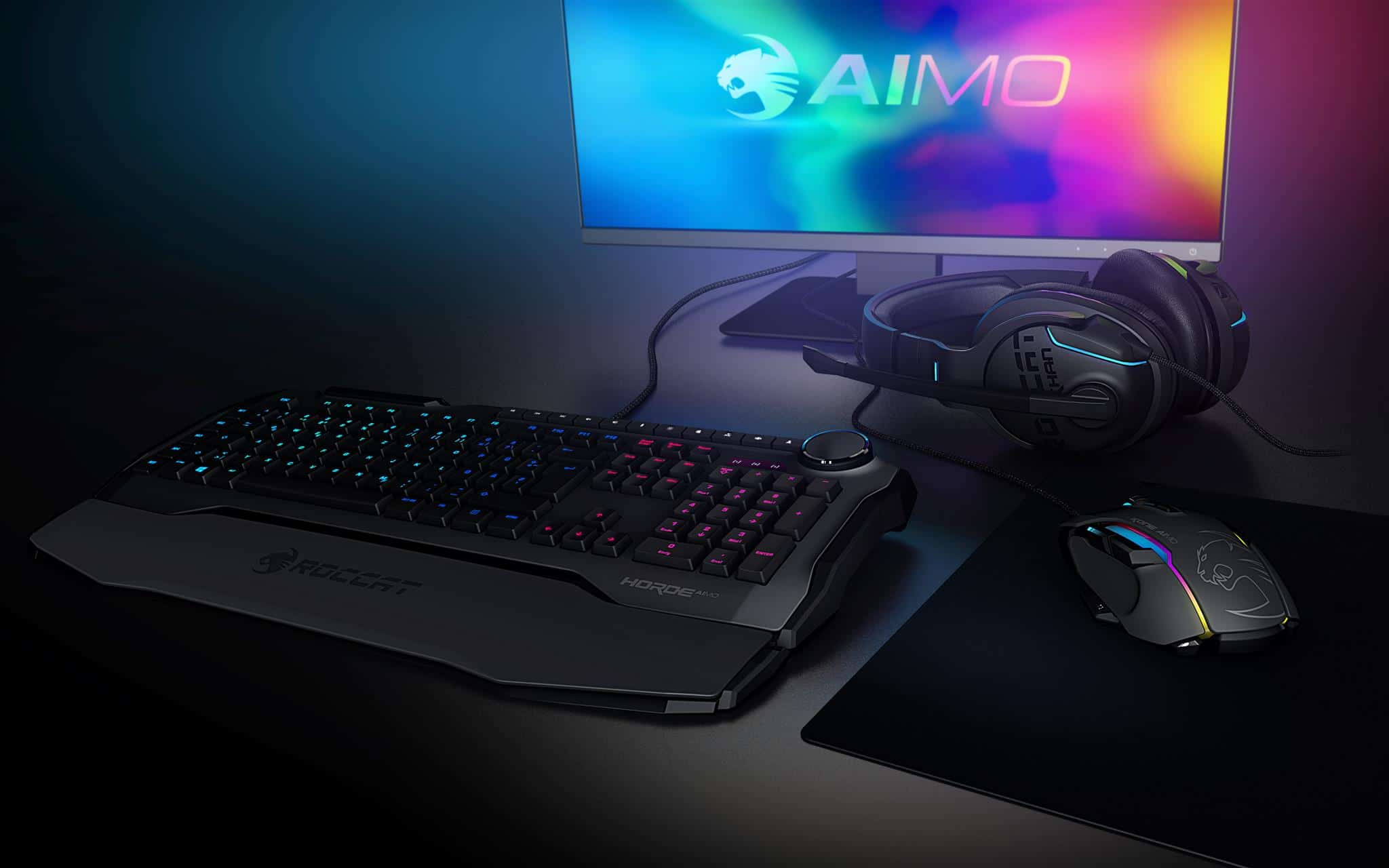 Photo of ROCCAT Khan AIMO: Neues Gaming-Headset mit 7.1-Klang & RGB-Beleuchtung