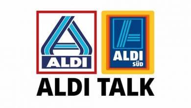 Photo of ALDI TALK erhöht Volumen um bis zu 66 Prozent bei gleichem Preis