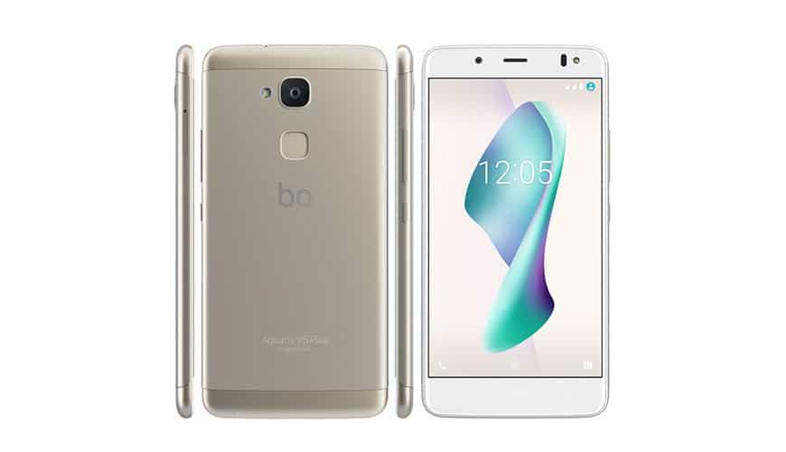 Photo of BQ präsentiert zwei neue Mittelklasse-Smartphones: Aquaris VS & Aquaris VS Plus