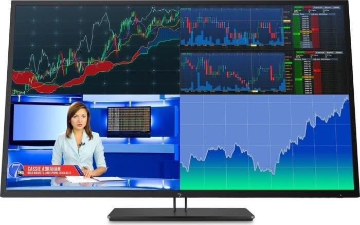 Photo of Vier neue 4K-Displays von HP