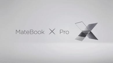 Bild von MateBook X Pro: Das neue Highend-Notebook von Huawei