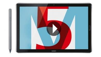 Photo of Huawei MediaPad M5: Neue Tablets von Huawei zum MWC 2018