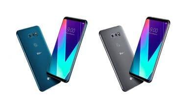 Photo of Neue Smartphones von LG: V30S ThinQ & V30S+ ThinQ auf dem MWC 2018