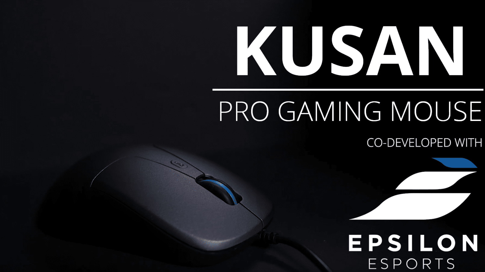 Photo of Neue Gaming-Maus von Trust: GXT180 Kusan Pro
