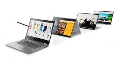 Photo of Lenovo mit neuem Yoga 730 und 530 auf dem MWC 2018
